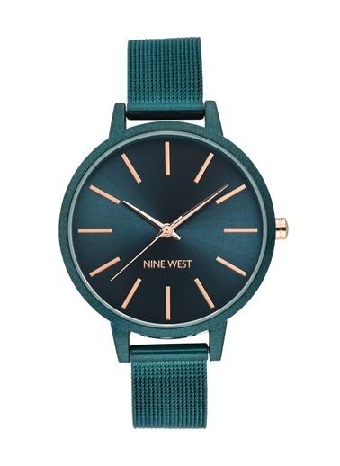 Nine West Saat Yeşil